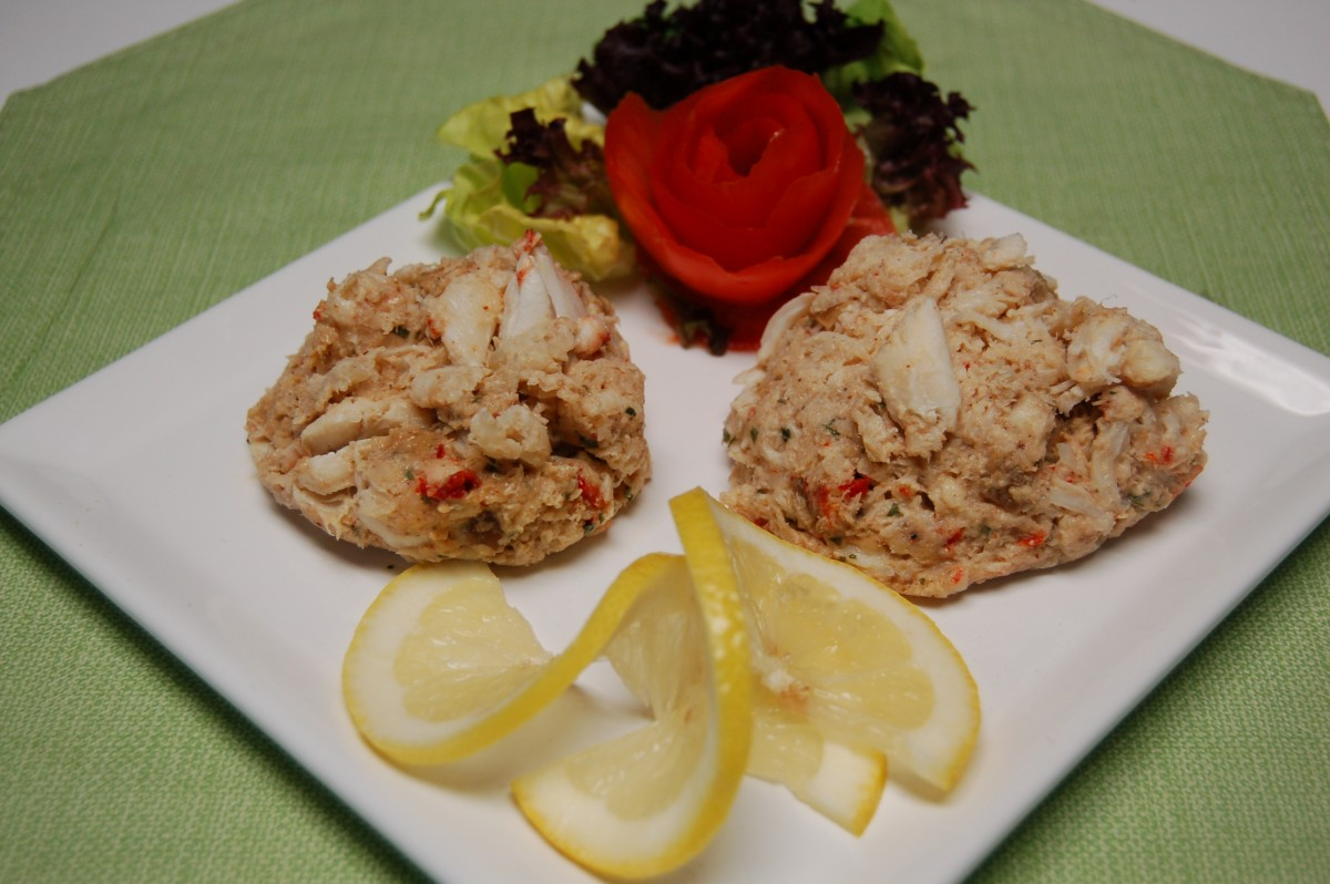 Capt.Chucky_Crab Cakes