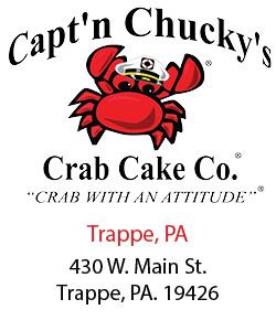 trappe captn chuckys