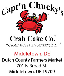 Middletown DE captn chuckys