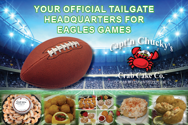 tailgate party food